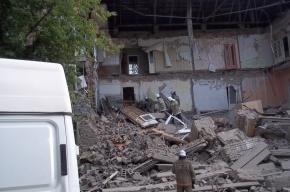 Два человека погибли в Барнауле при обрушении стены аварийного дома