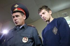 Суд арестовал предполагаемого насильника с Матвеевского рынка