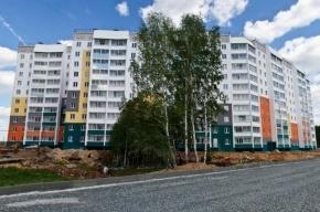 В Челябинске мать выбросила семимесячную девочку с балкона
