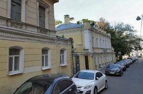 В особняке, где работает глава Мосгорнаследия, нашли клуб свингеров
