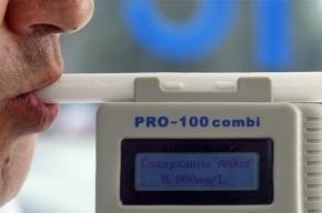 Путин подписал закон об отмене нулевого промилле