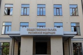 Члены Общественной палаты хотят получать зарплату