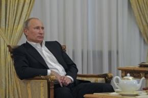Путин посоветовал критикам Универсиады пить виагру