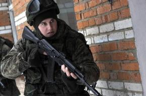 Российская армия получит экипировку будущего «Ратник» к 2014 году