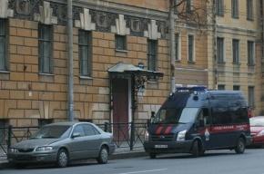 Полиция Петербурга проводит обыски в квартирах «авторитетного» ресторатора