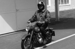 В Москве водитель скутера обстрелял из охотничьего обреза Volkswagen