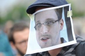 Сноуден получит политическое убежище в Венесуэле