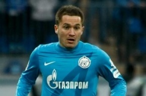 Виктор Файзулин отказался от предложения «Анжи»