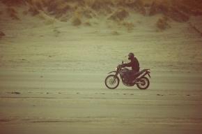 За полгода в Петербурге погибли 22 мотоциклиста