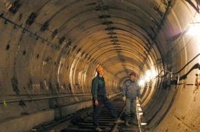 Строительство метро «Шуваловский проспект» отложено на неопределенный срок