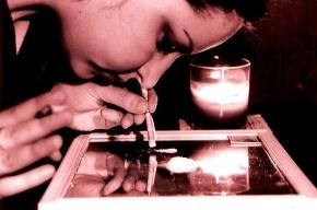 ФСКН предложила ввести уголовную ответственность за употребление наркотиков