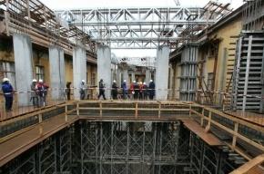 Счетная палата нашла коррупцию в реставрации Эрмитажа