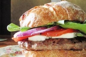 В Петербурге появится новая сеть быстрого питания Russo Burger