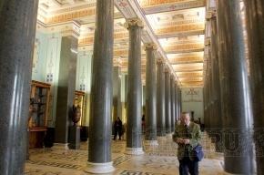 Туристы признали Эрмитаж лучшим музеем мира