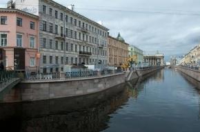 В Петербурге ограничат движение по трем набережным