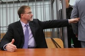 Экс-губернатору Тульской области Дудке дали 9,5 лет колонии за взятку