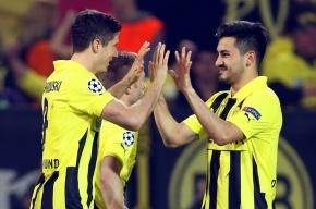 «Зенит» готов купить за 70 млн евро двух игроков «Боруссии»