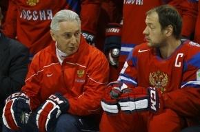 Названы кандидаты в олимпийскую сборную по хоккею