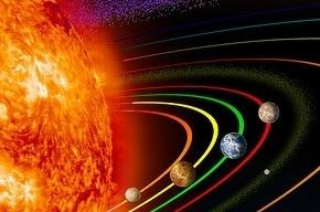 Американские ученые нашли у Солнечной системы хвост