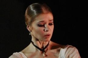 Ученица Цискаридзе, покинувшая ГАБТ, репетирует в Михайловском театре