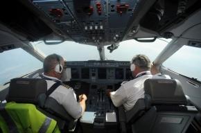 Пилоты отсудили у «Аэрофлота» более 1 млрд рублей за работу в ночное время