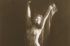 Русский музей откроет выставку эротической фотографии без гламура