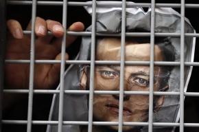 Кировский суд освободил Алексея Навального