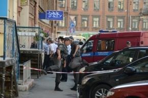 Мужчина в Петербурге, в руке которого взорвалась бомба, мог изготовить ее сам