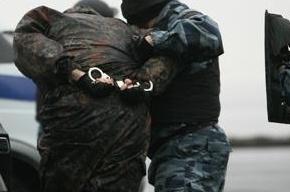 Подозреваемый в убийстве посетителя борделя задержан в «Пулково»