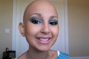 13-летняя звезда Youtube Талия Кастеллано умерла от рака