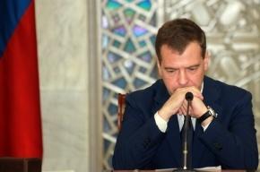 Медведев соболезнует в связи со смертью сооснователя «Яндекса»