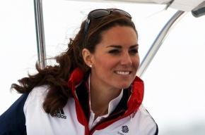 Кейт Миддлтон родила принцу Уильяму сына