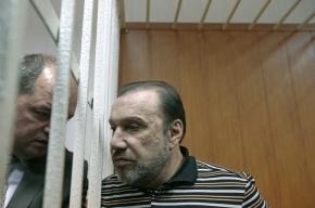 Шурин Лужкова Виктор Батурин отправится в тюрьму на семь лет