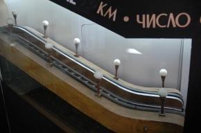 Петербургский музей метро станет интерактивным