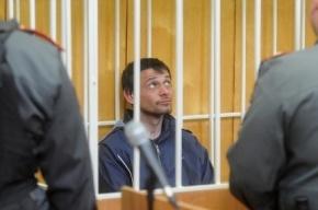 Белгородский стрелок Помазун отказался унижать себя извинениями