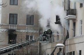 В Петербурге будут судить курильщика, из-за которого в пожаре на Стачек погибли четверо
