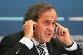 Президент УЕФА назвал марихуану самым популярным наркотиком футболистов
