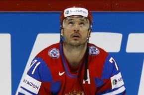 Илья Ковальчук подписал контракт с петербургским СКА