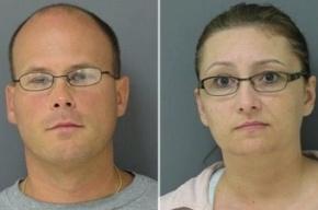 Пара из США созналась в избиении усыновленного российского ребенка