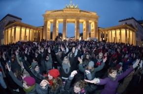Россия вышла в лидеры по числу запросов на убежище в Германии