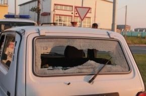 Массовая драка со стрельбой произошла в кафе Сургута