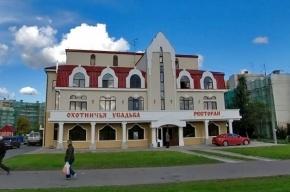 Дело об убийстве криминального авторитета в петербургском ресторане дошло до суда