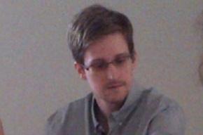 Минюст разъяснил США, почему РФ не может выдать Сноудена