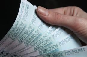 В Петербурге идут обыски по делу о хищении 7 млн рублей