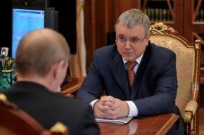 Ректор ВШЭ попросил Путина передать вузу здания Минобороны в Петербурге