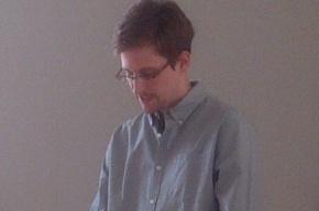 В «Шереметьево» рассказали о жизни Сноудена в аэропорту