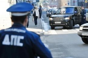 Полицейским в Приморье пришлось стрелять, чтобы остановить пьяного гаишника
