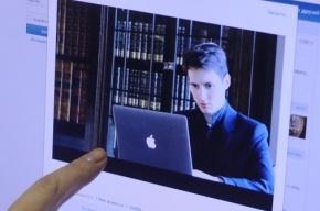 Дуров отрицает наличие детского порно на серверах «ВКонтакте»