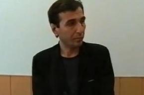 В Венгрии задержан вероятный заказчик убийства Деда Хасана