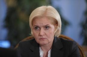 Голодец заявила о «сложной ситуации» из-за менингита в России